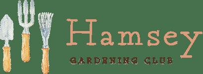 Hamsey Gardening Club